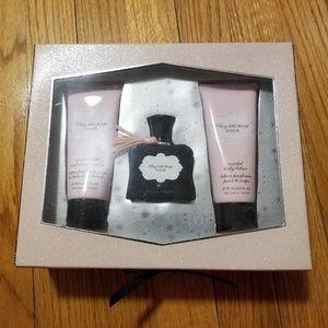 Victoria's Secret Other - Victoria Secret Sexy Little Things Noir gift set